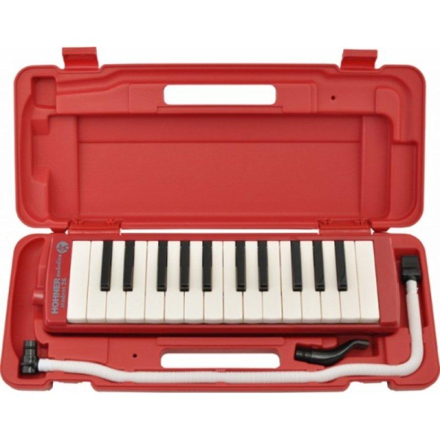 HOHNER Student 26 Red_1
