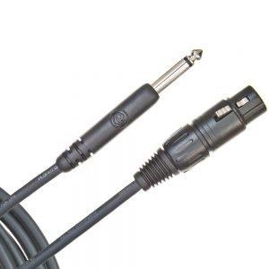 PLANET WAVES PW-CGMIC-25