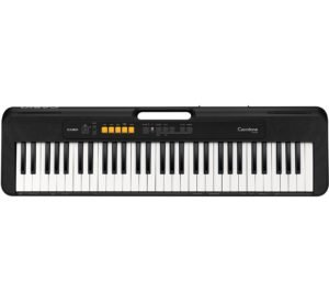 CASIO CTK S-100 Синтезатор
